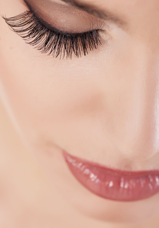 Lips, Lashes & Love!