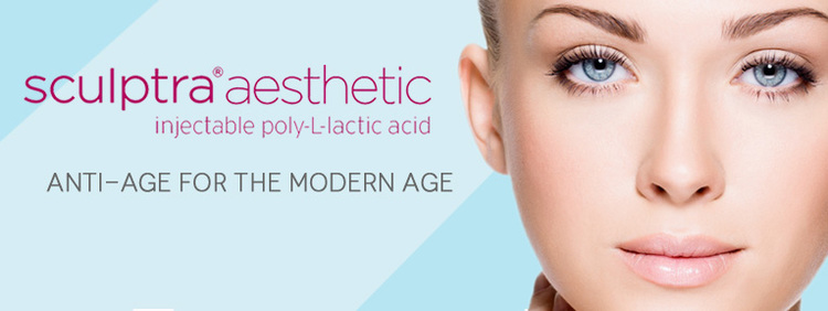 Do You Know About Sculptra Aesthetic?