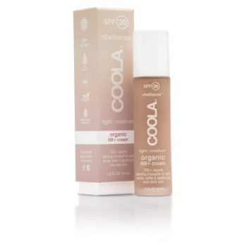 Coola for Face & Body